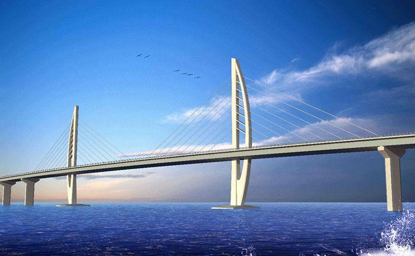 港珠澳大桥通车仪式领导休息室升级改造项目